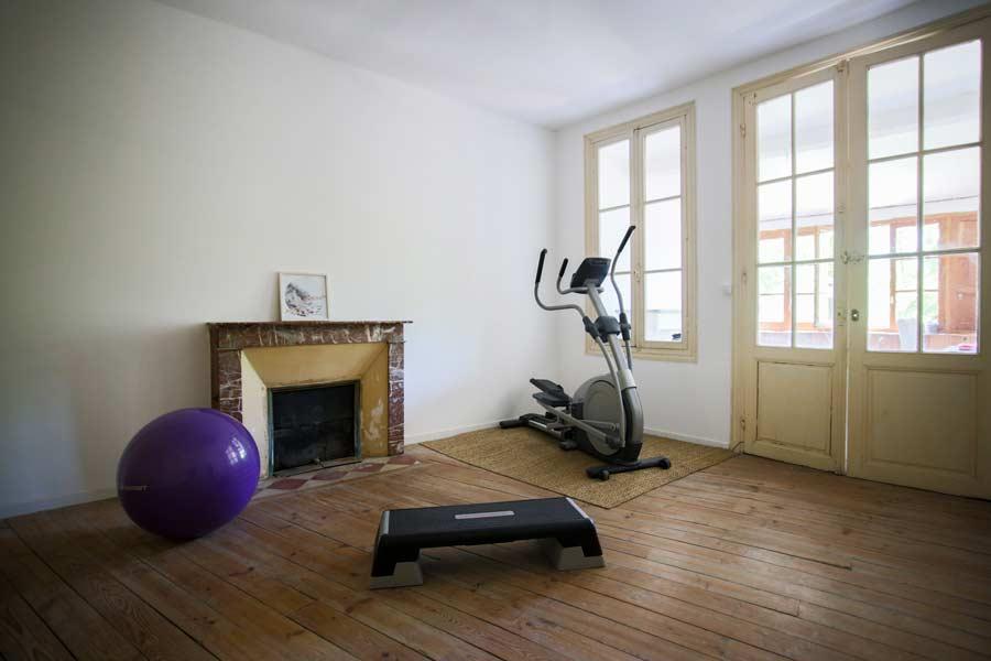 studio pilates and core à Jonzac, Saintes, Royan Bordeaux : cours  yoga et  pilate