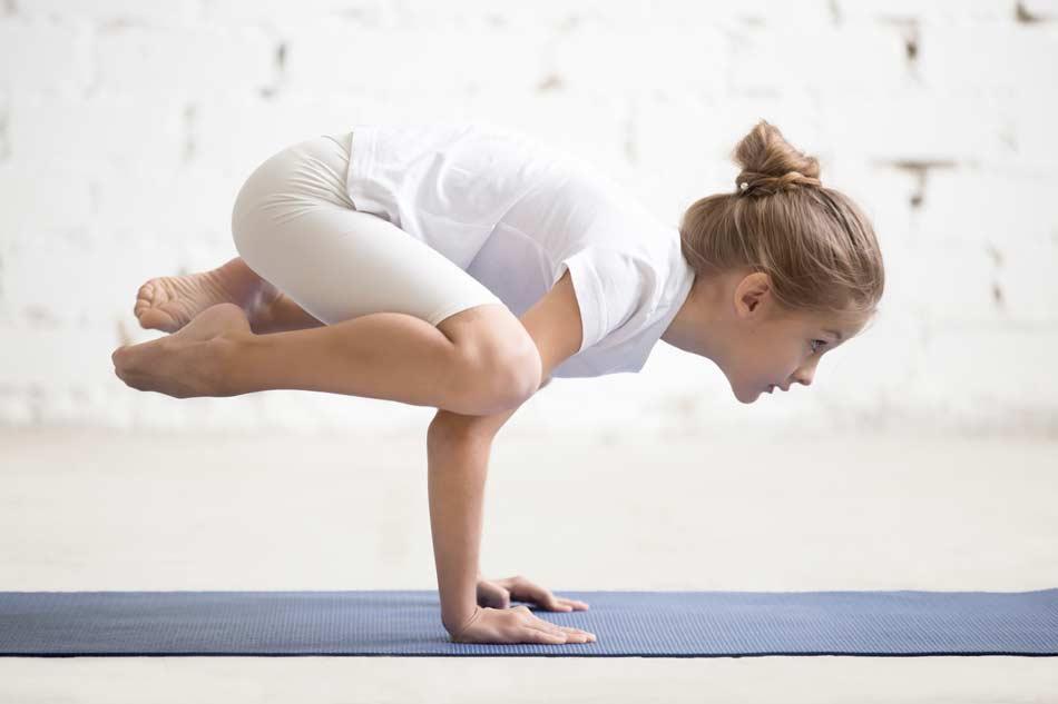 La méthode fit kids créée par Alexandra Siano : yoga et pilates adapté aux enfants