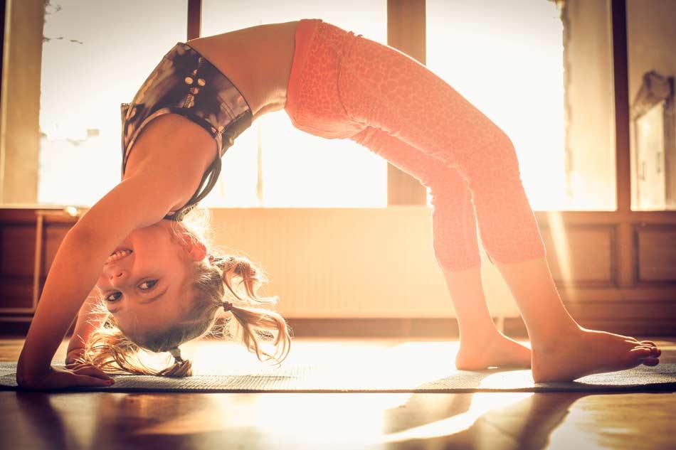 Cours de yoga et de pilates pour enfant et adolescent et cours de pilates pour enfants et ados à Jonzac