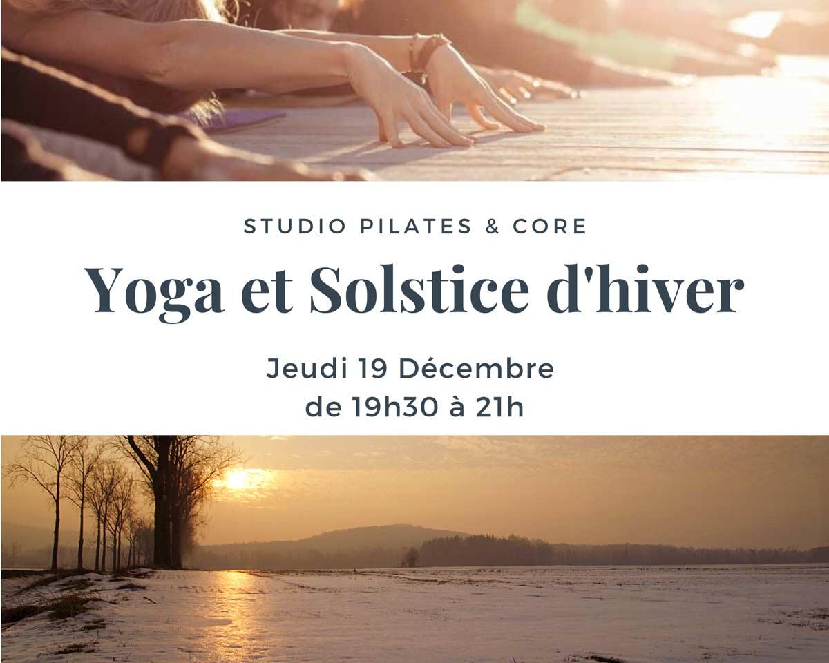stage YOGA saintes jonzac royan solstice d'hiver  - workshop yoga charente-Ouverture de la poitrine et du coeur