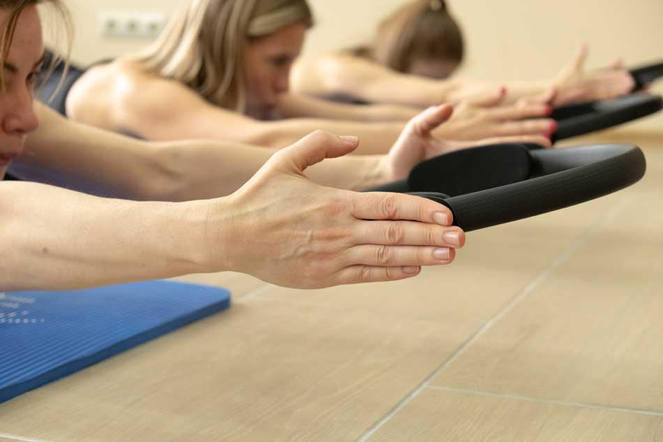 formation pilates matwork 2 devenir professeur de pilates certifié